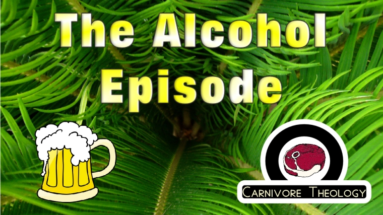 The Alcohol Episode