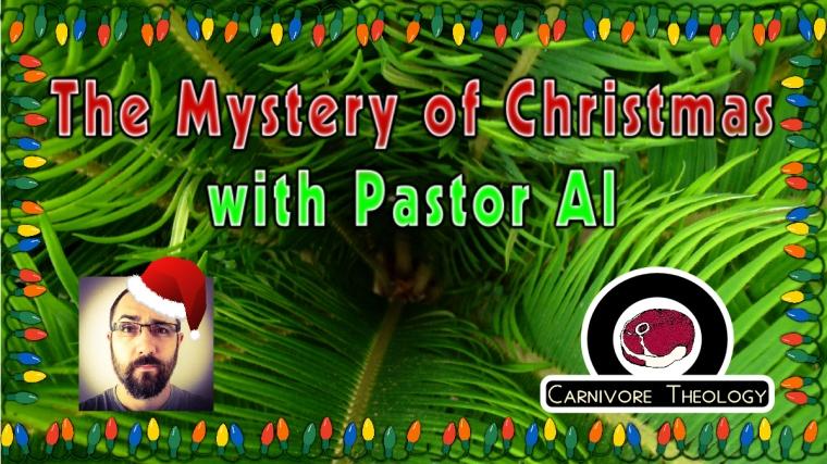 Christmas Special Mystery Al