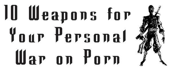 War on Porn
