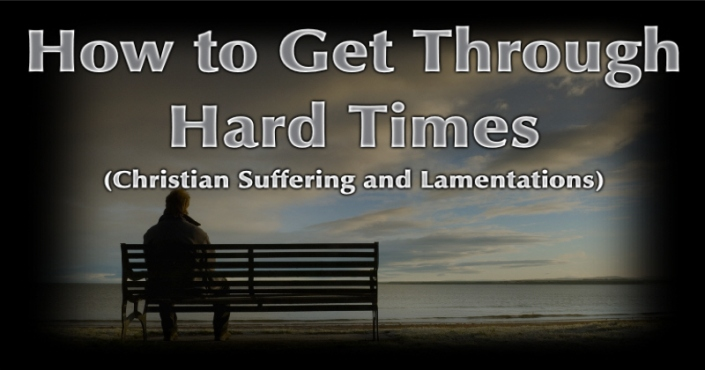 How to get through hard times