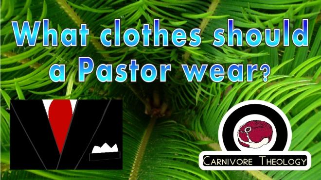Christians and Fashion