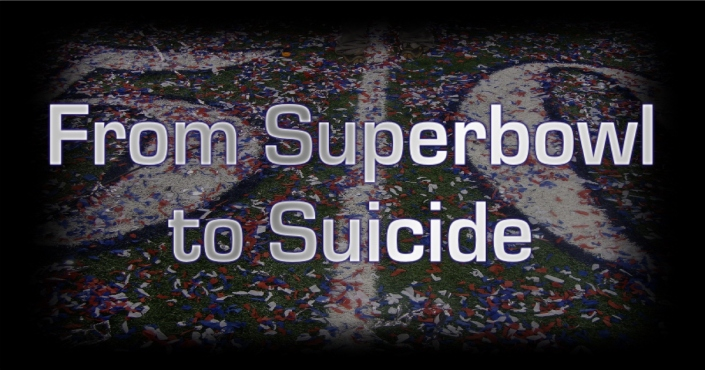 From Superbowl to Suicide