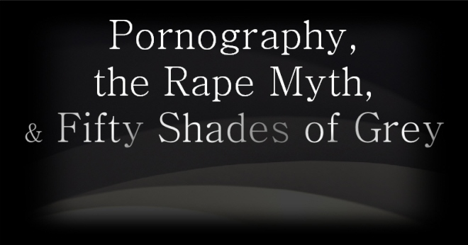 Pornography and 50 Shades of Grey
