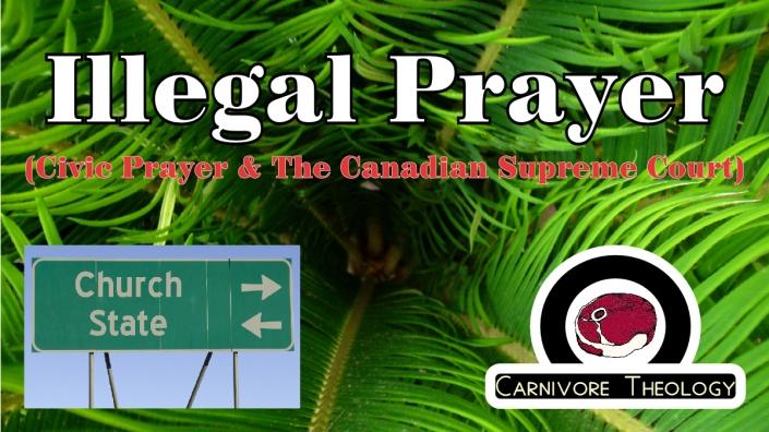 Civic Prayer