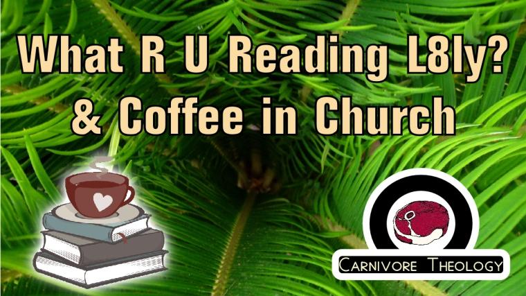 What R U Reading