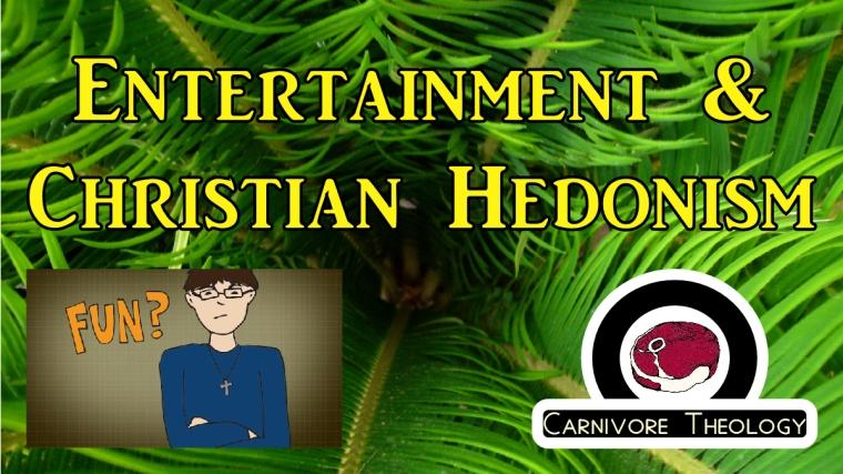 Chrisitan hedonism