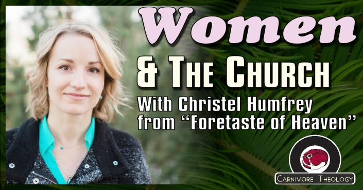 Women in the Church Christel Humfrey