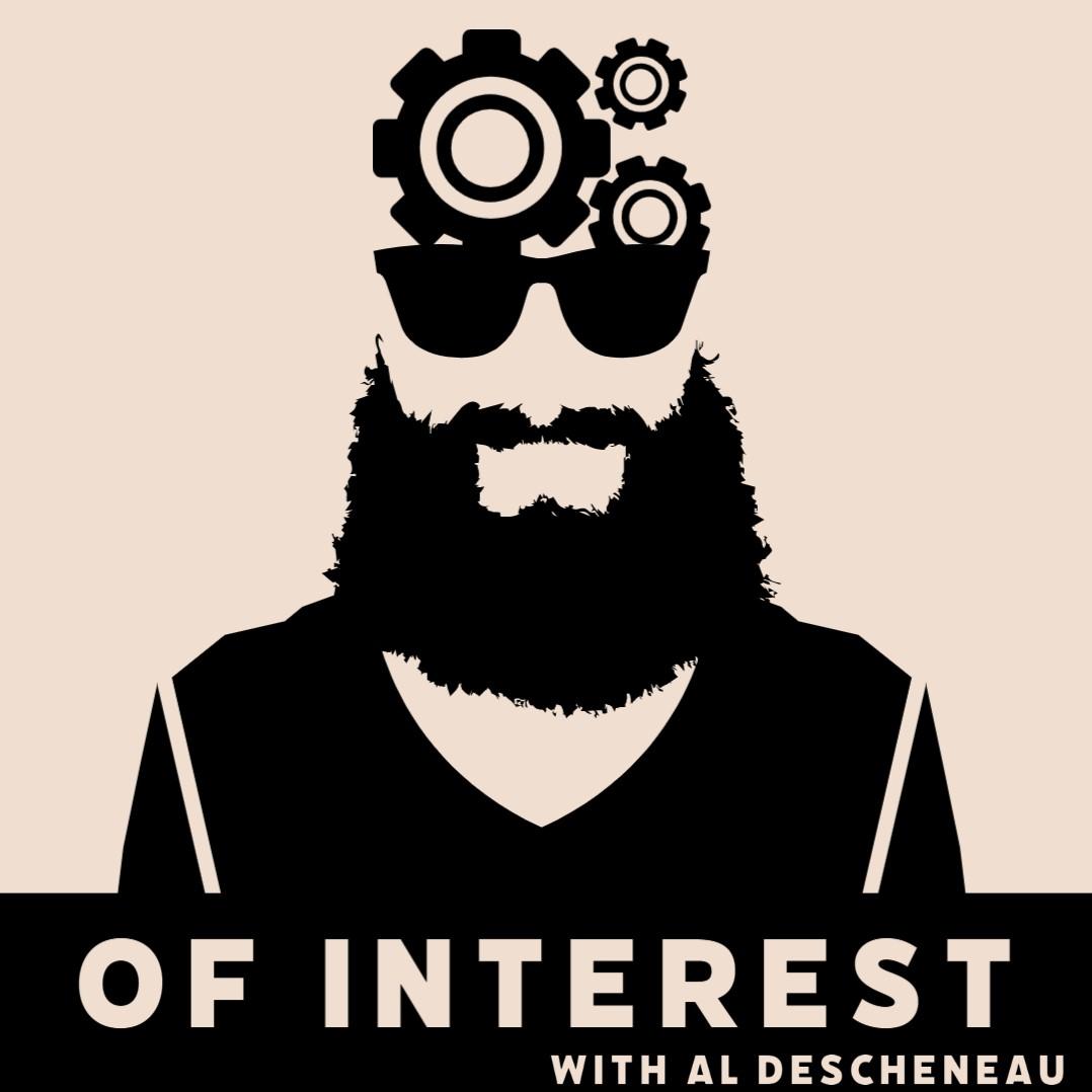 Of Interest Podcast Logo